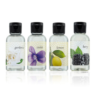Assorted Fragrance Pack