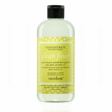 Clean Floor Concentrate (16 fl. oz.)