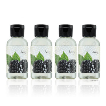 Fragrance Pack (x4 Berry)