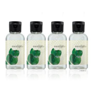 Fragrance Pack (x4 Eucalyptus)