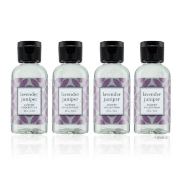 Fragrance Pack (x4 Lavender Juniper)
