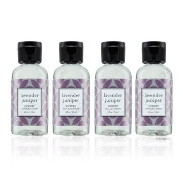 Fragrance Pack (x4 Lavender Juniper)