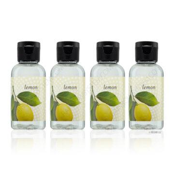 Fragrance Pack (x4 Lemon)