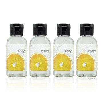 Fragrance Pack (x4 Orange)
