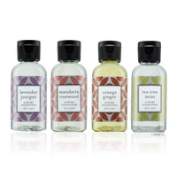 Fragrance Pack (Luxury Collection)