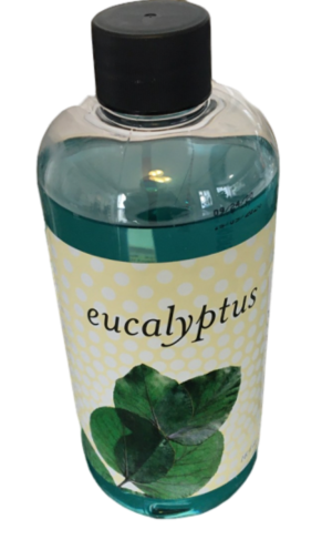 Eucalyptus 16oz Bottle
